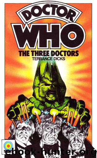 064 - Doctor Who - The Three Doctors by Terrance Dicks