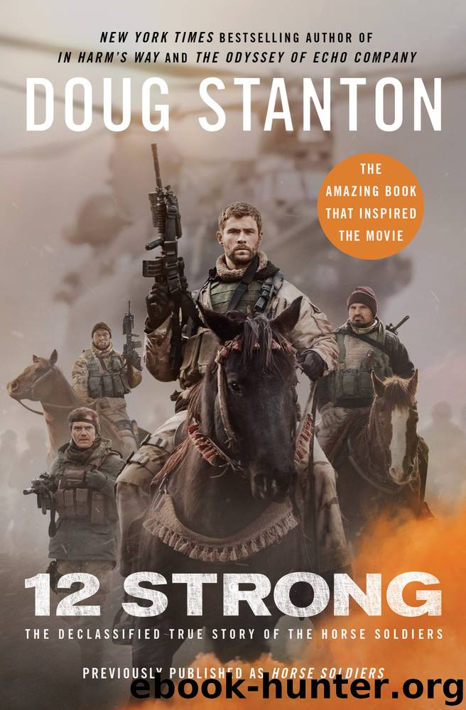 12 Strong by Doug Stanton