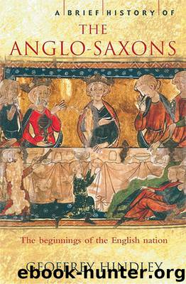 an introduction to the history of murder and revenge in anglo saxon england The sixth century: the anglo-saxon settlement kleinschmidt, h beyond conventionality recent work on the germanic migration to the british isles, (1995), pp 975-1010.