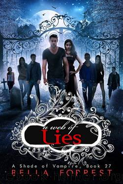 A Web of Lies 27 by Bella Forrest