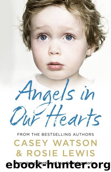 Angels in Our Hearts by Rosie Lewis