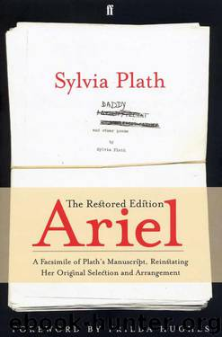 a comparison of poetry of sylvia plath and bruce dawe