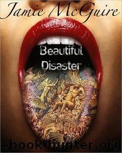Beautiful Disaster by McGuire Jamie