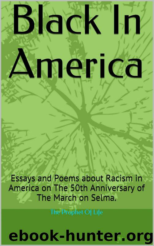 racism has always existed in america essay Racism has always existed in america - racism was evident in america since the time when the puritans crossed over the atlantic to find new meaning and life the native american indians were driven out, slaughtered and later confined to a territory similar to how the chinese workers and immigrants were during the end of 19th century.