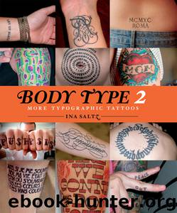 Body Type 2 by Ina Saltz