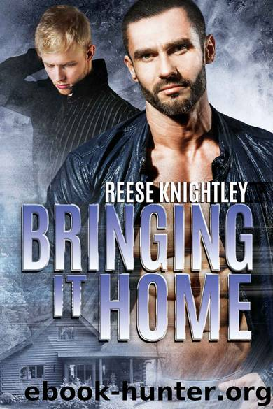 Bringing It Home (Code Of Honor Book 3) by Reese Knightley