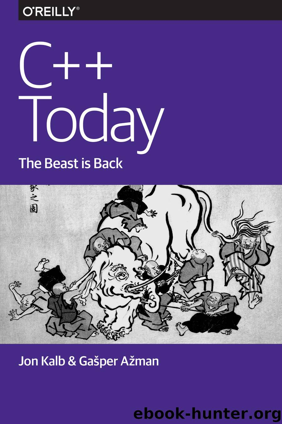 C++ Today: The Beast Is Back by John Kalb & Gašper Ažman