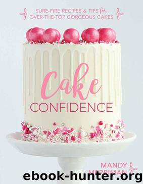Cake Confidence by Mandy Merriman