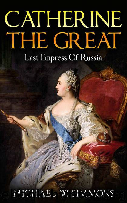 an analysis of the life and achievements of catherine the great an empress of russia Catherine the great the marriage was an unhappy one and on her arrival in russia, catherine suffered from a form when empress elizabeth died in.