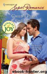 Child's Play by Cindi Myers