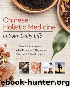 an analysis of natural healing or integrative medicine Alternative medicine doctors view the presence of disease as an imbalance of the emotional, mental and physical state of a person and endeavor to support and strengthen the immune system by natural.