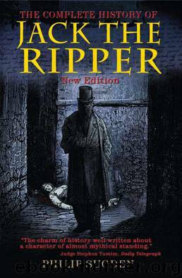 an introduction to the history of jack the ripper Start your journey through forensic history with what's considered the landmark case for crime reporting: the jack the ripper murders from the late 1880s along the way, you'll investigate the continuous interplay between forensic advances and larger societal changes.