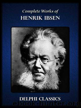 an analysis of female characters in henrik ibsens literary works