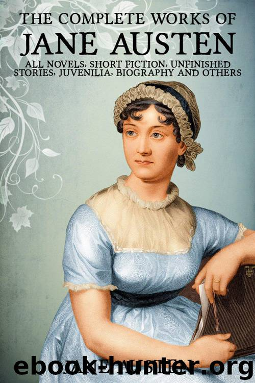a report on the novel mansfield park by jane austen Jane austen's mansfield park was published a year after pride and prejudice in 1814 while arriving a year ahead of emma.