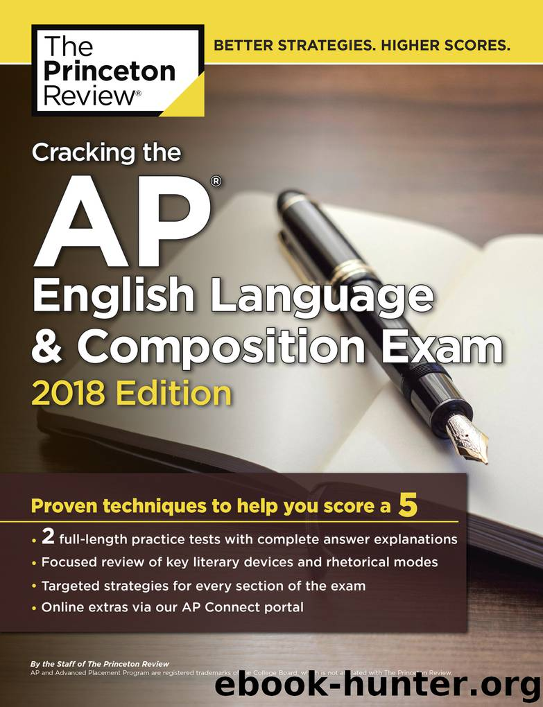 princeton review essay book The paperback of the cracking the act premium edition with 8 essay scoring online access to our exclusive premium portal students, parents, and educators achieve the best results at every stage of the education process since 1981 the princeton review has helped millions.