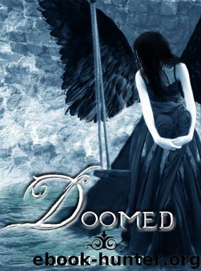 Doomed (Ancient Legends) by Jayde Scott