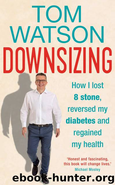 Downsizing by Tom Watson