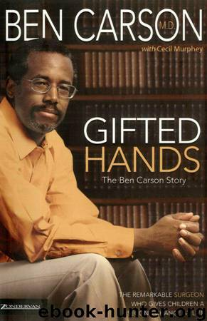 the life of benjamin s carson