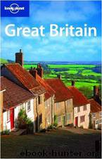Great Britain (Country Guide) by David Else