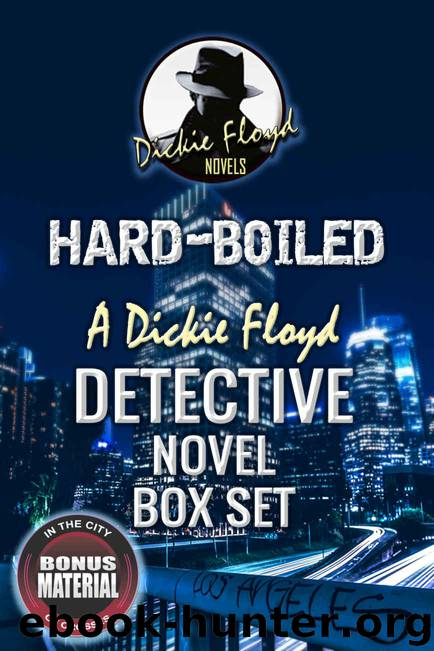 Hard-Boiled- Box Set by Danny R Smith