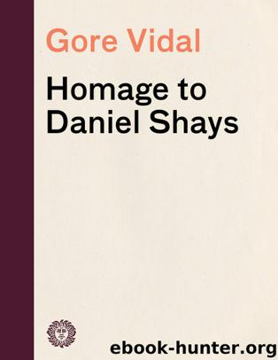 the holy family essay by gore vidal The collected essays of gore vidal user review - kirkus a splendid, savvy distillation of the best from the veteran novelist and essayistthis lively volume's raison d'etre is the inclusion of recent politically charged commentary, but most readers will.