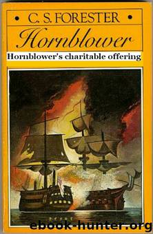 Hornblower's Charitable offering by C. S. Forester
