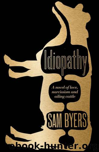 Idiopathy by Byers Sam