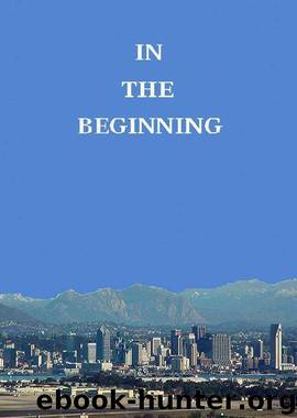 In The Beginning by Joe Neubarth