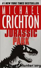 a literary analysis of jurassic park by michael crichton