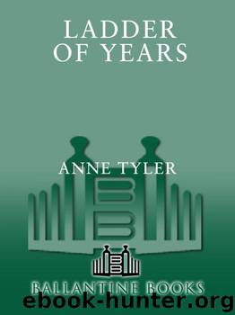 sinopsis your place is empty by anne tyler