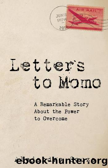 Letters to Momo by Alejandro Souza