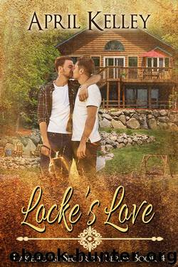 Locke's Love by April Kelley
