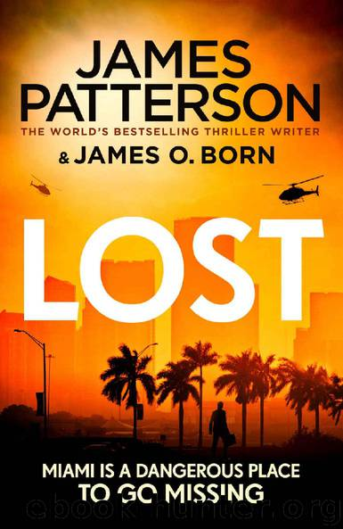 Lost by James Patterson & James O Born
