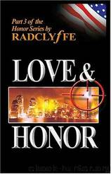 Love And Honor by Radclyffe