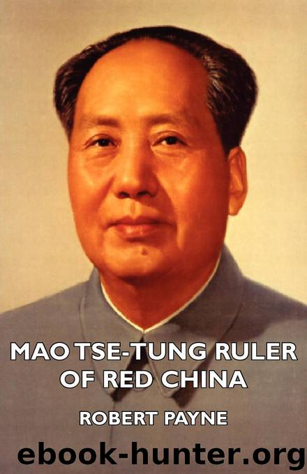 an overview of the leadership of hu the great of china and mao tse tung