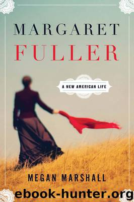 the life and career of american journalist margaret fuller