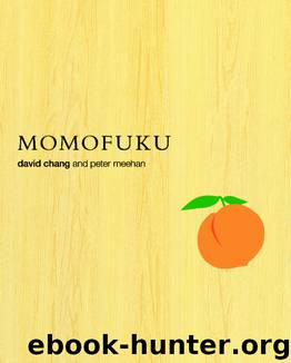 Momofuku by David Chang