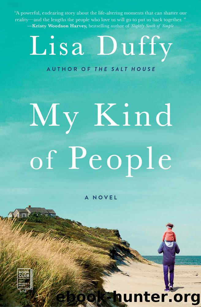My Kind of People by Lisa Duffy