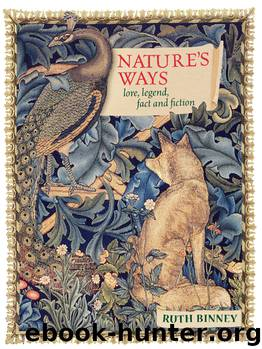 Nature's Ways by Ruth Binney