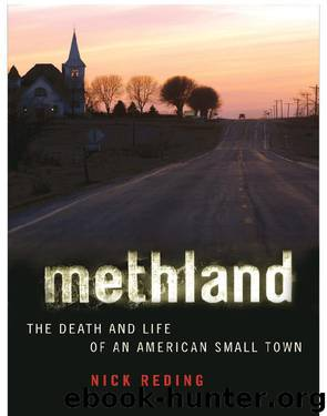 meth small town america
