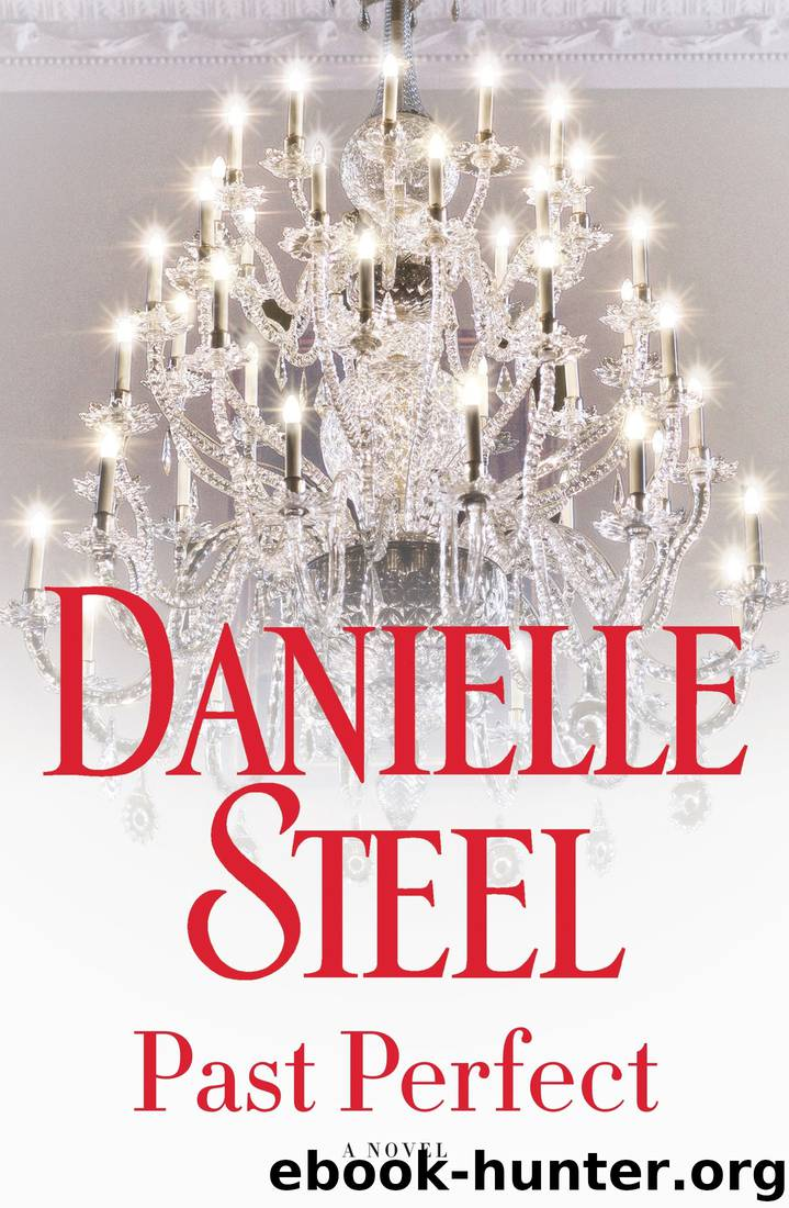 Past Perfect: A Novel by Danielle Steel