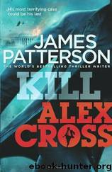 thriller james patterson pdf free download