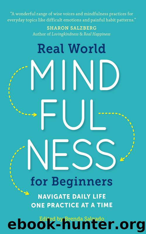 Real World Mindfulness for Beginners by Brenda Salgado