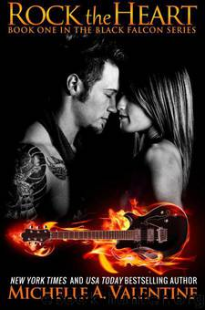 Rock the heart by michelle a valentine free ebooks download rock the heart by michelle a valentine fandeluxe Epub