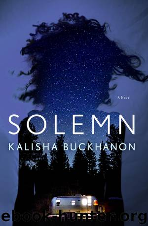 a literary analysis of conception by kalisha buckhanon Kalisha buckhanon   novelist, tv guest order upstate read by chadwick boseman, kindle single pick me, books: upstate, conception, solemn & speaking of summer comes 2019.
