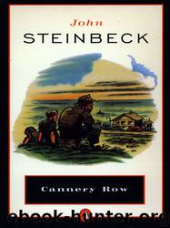 an analysis of the character of mack in cannery row by john steinbeck