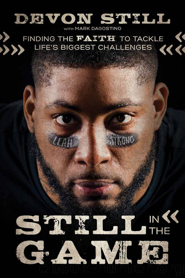 Still in the Game by Devon Still