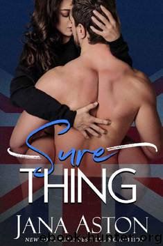 Sure Thing by Jana Aston