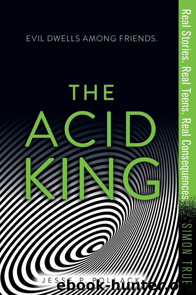 The Acid King by Jesse P. Pollack