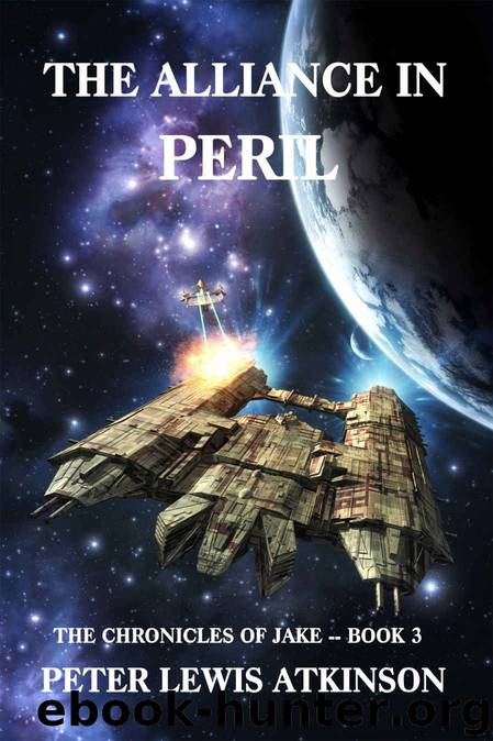 The Alliance in Peril by Peter Lewis Atkinson